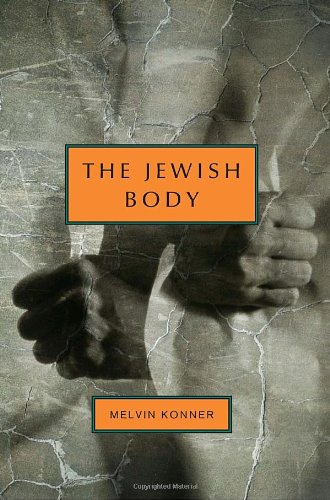Jewish Body   2008 edition cover