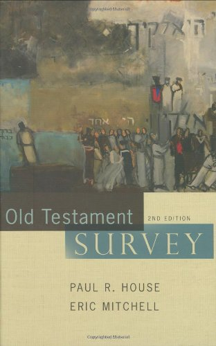 Old Testament Survey  2nd 2007 (Revised) edition cover