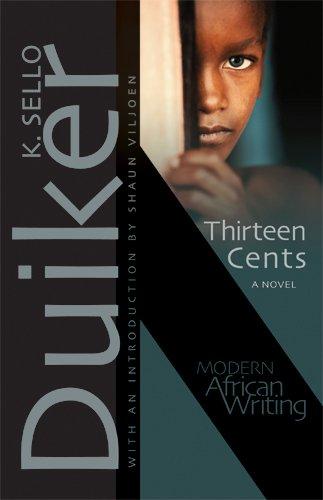 Thirteen Cents A Novel N/A edition cover