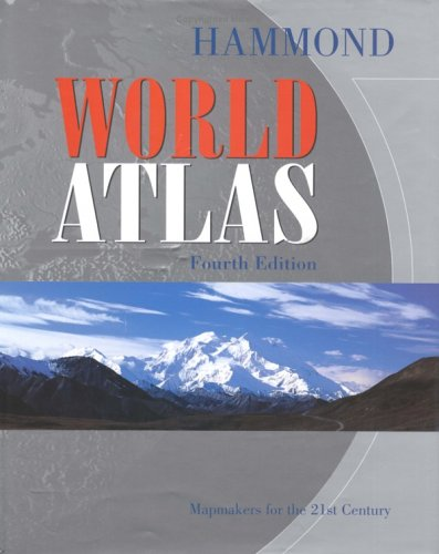 Hammond  4th 2003 edition cover