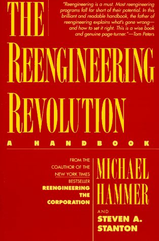 Reengineering Revolution  N/A edition cover