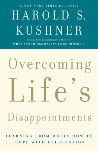 Overcoming Life's Disappointments  N/A edition cover