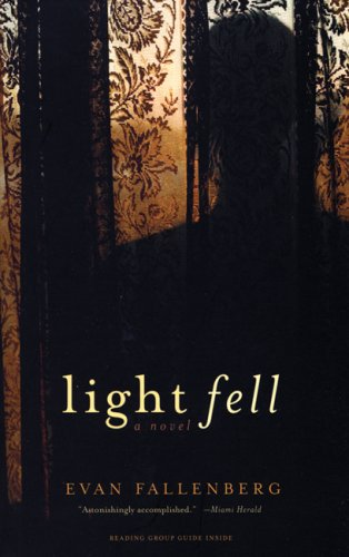 Light Fell   2009 9781569475362 Front Cover