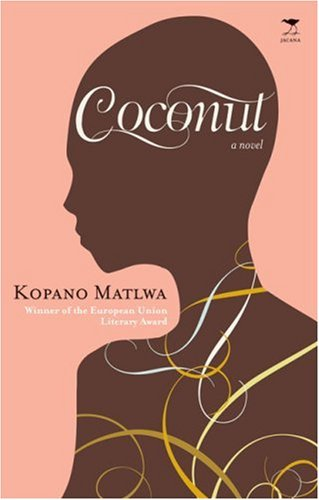 Coconut  N/A edition cover