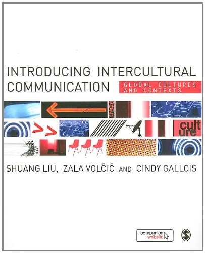 Introducing Intercultural Communication Global Cultures and Contexts  2011 edition cover