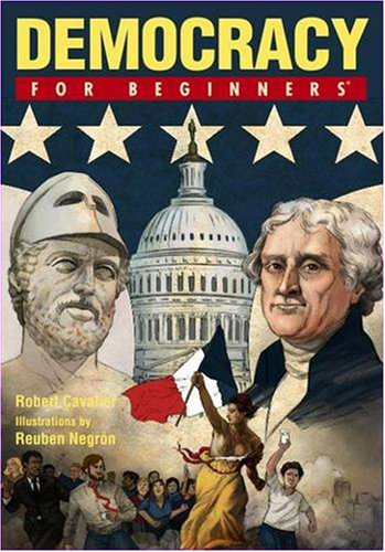 Democracy for Beginners   2009 edition cover
