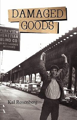 Damaged Goods  N/A 9781936343362 Front Cover