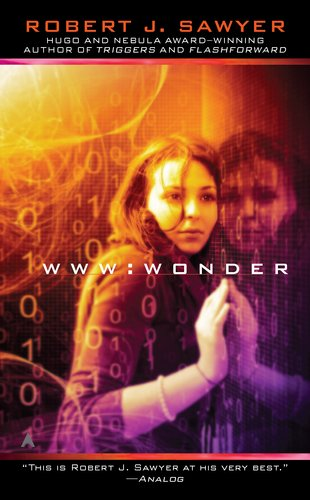WWW: Wonder  N/A 9781937007362 Front Cover