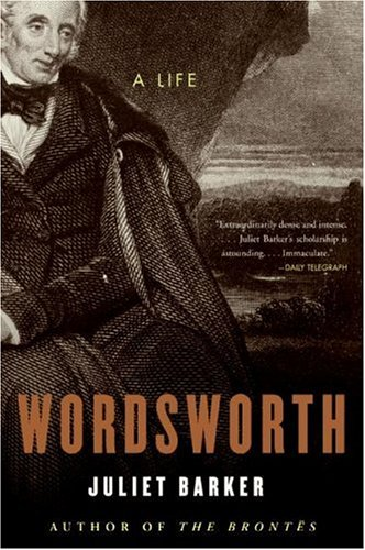 Wordsworth A Life  2006 edition cover