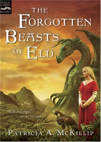 Forgotten Beasts of Eld  N/A edition cover