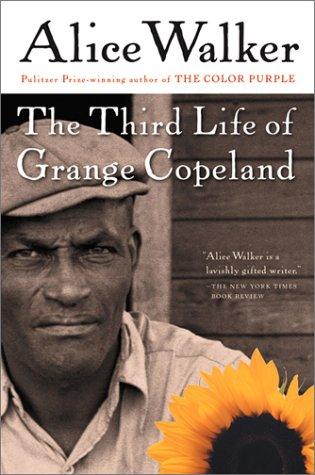 Third Life of Grange Copeland   2003 edition cover
