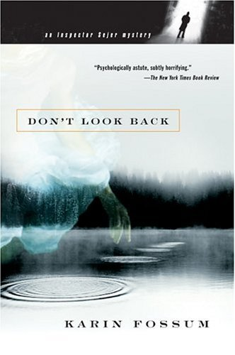 Don't Look Back   2002 edition cover