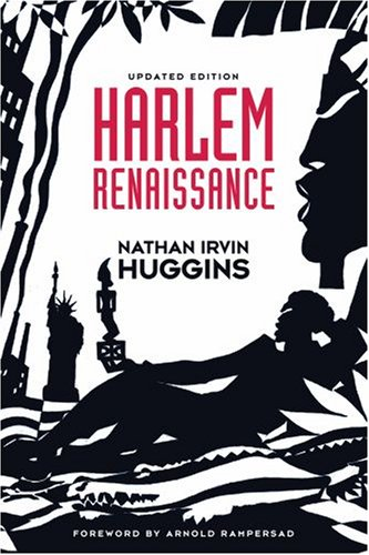 Harlem Renaissance  2nd 2007 edition cover