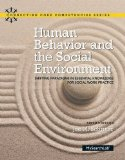 Human Behavior and the Social Environment: Shifting Paradigms in Essential Knowledge for Social Work Practice  2014 edition cover