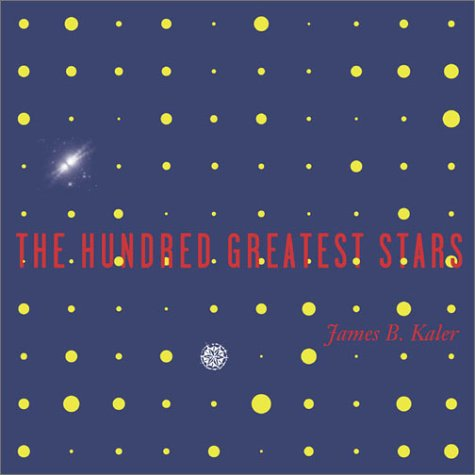 Hundred Greatest Stars   2002 edition cover