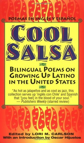 Cool Salsa   1995 edition cover
