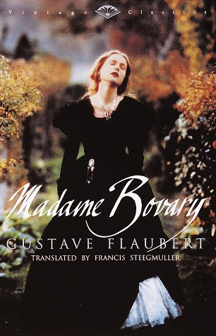 Madame Bovary   1985 edition cover
