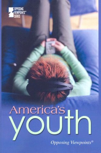 America's Youth  N/A 9780737737363 Front Cover