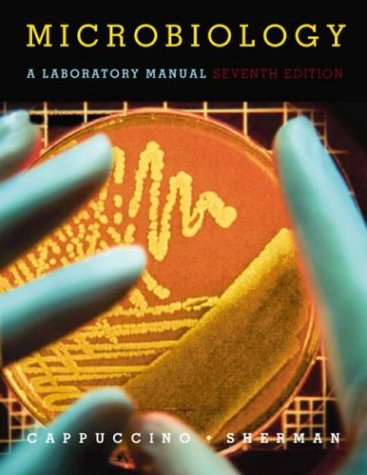 Microbiology  7th 2005 (Revised) edition cover