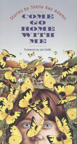 Come Go Home with Me   1995 edition cover