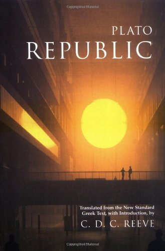 Republic  3rd 2004 9780872207363 Front Cover