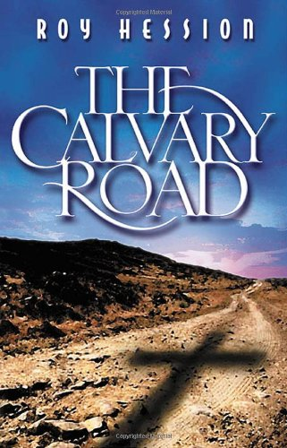 Calvary Road  N/A edition cover