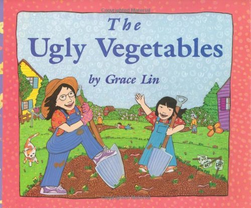 Ugly Vegetables   2009 9780881063363 Front Cover