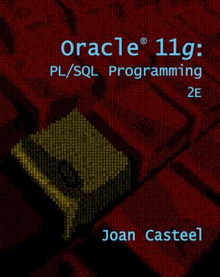Oracle� 11g PL/SQL Programming 2nd 2013 edition cover