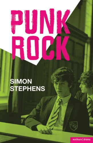 Punk Rock   2009 edition cover