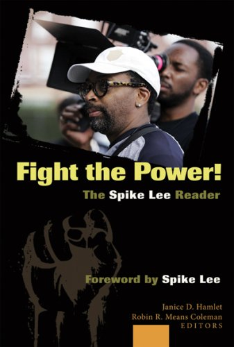 Fight the Power The Spike Lee Reader  2009 edition cover