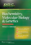 Biochemistry, Molecular Biology and Genetics  6th 2014 (Revised) edition cover