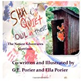 Shh Quiet Owl in There The Nature Adventures Continue N/A 9781493698363 Front Cover