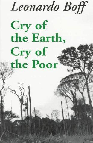 Ecologia: Grito da Terra, Grito dos Pobres Reprint edition cover