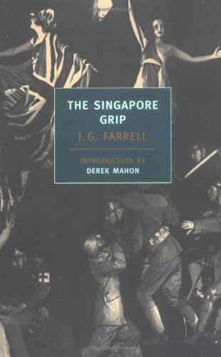 Singapore Grip   2005 edition cover