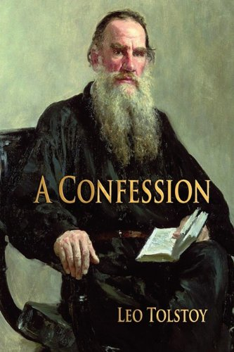 Confession N/A 9781603862363 Front Cover