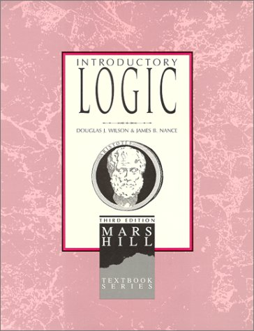 Introductory Logic - Student  1997 (Revised) edition cover
