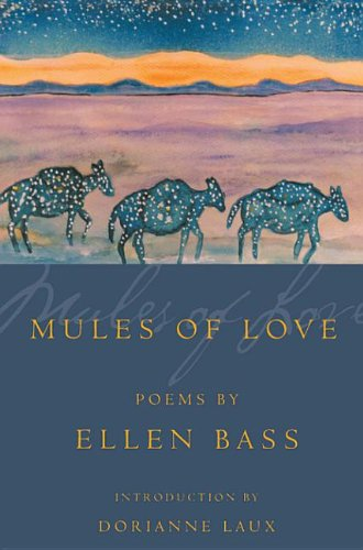 Mules of Love  N/A 9781938160363 Front Cover