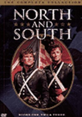 North and South: The Complete Collection (Books 1-3) System.Collections.Generic.List`1[System.String] artwork