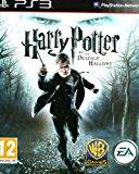 Harry Potter und die Heiligtümer des Todes - Teil 1 [PEGI] PlayStation 3 artwork