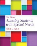 Assessing Students with Special Needs 5th 2014 edition cover