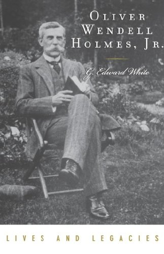 Oliver Wendell Holmes  2nd 2005 edition cover