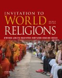 Invitation to World Religions:   2015 9780199378364 Front Cover
