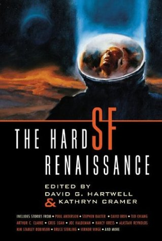 Hard SF Renaissance   2003 (Revised) edition cover