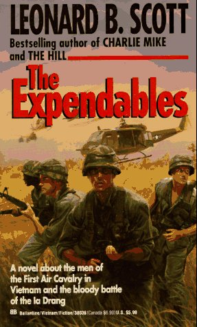 Expendables N/A edition cover