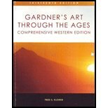 GARDNER'S ART THROUGH AGES >CU N/A 9780495643364 Front Cover