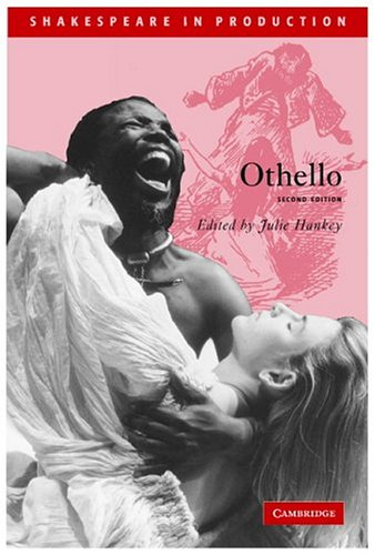 Othello  2nd 2005 (Revised) 9780521542364 Front Cover
