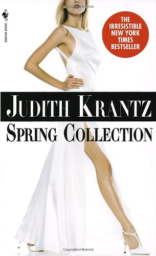 Spring Collection A Novel N/A 9780553561364 Front Cover