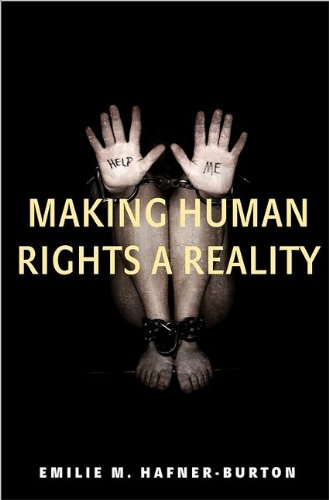 Making Human Rights a Reality   2013 edition cover