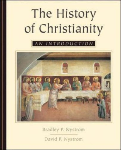 History of Christianity An Introduction  2004 edition cover