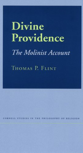 Divine Providence The Molinist Account  2006 edition cover
